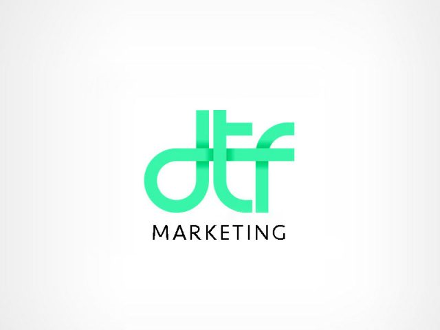 Imagen corporativa para DTF Marketing