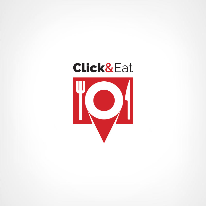 Click&Eat - Logo